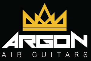 Argon Air Guitars